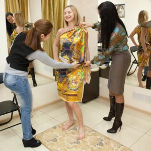 Ателье по пошиву одежды Сольцов