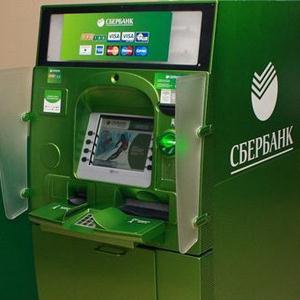 Банкоматы Сольцов
