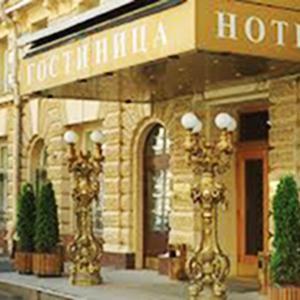 Гостиницы Сольцов