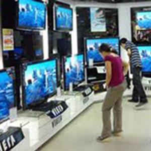 Магазины электроники Сольцов