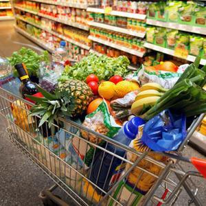 Магазины продуктов Сольцов