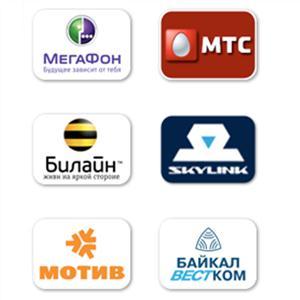 Операторы сотовой связи Сольцов