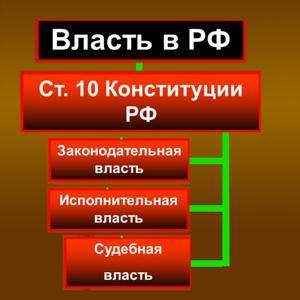 Органы власти Сольцов