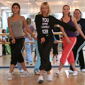 Школы танцев Сольцов