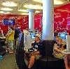 Интернет-кафе в Сольцах