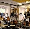 Музыкальные магазины в Сольцах