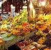 Рынки в Сольцах