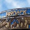 Зоопарки в Сольцах