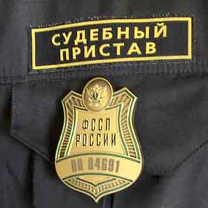 Судебные приставы Сольцов