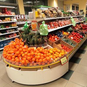 Супермаркеты Сольцов